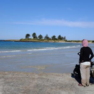 Seeblick in Port Fairy